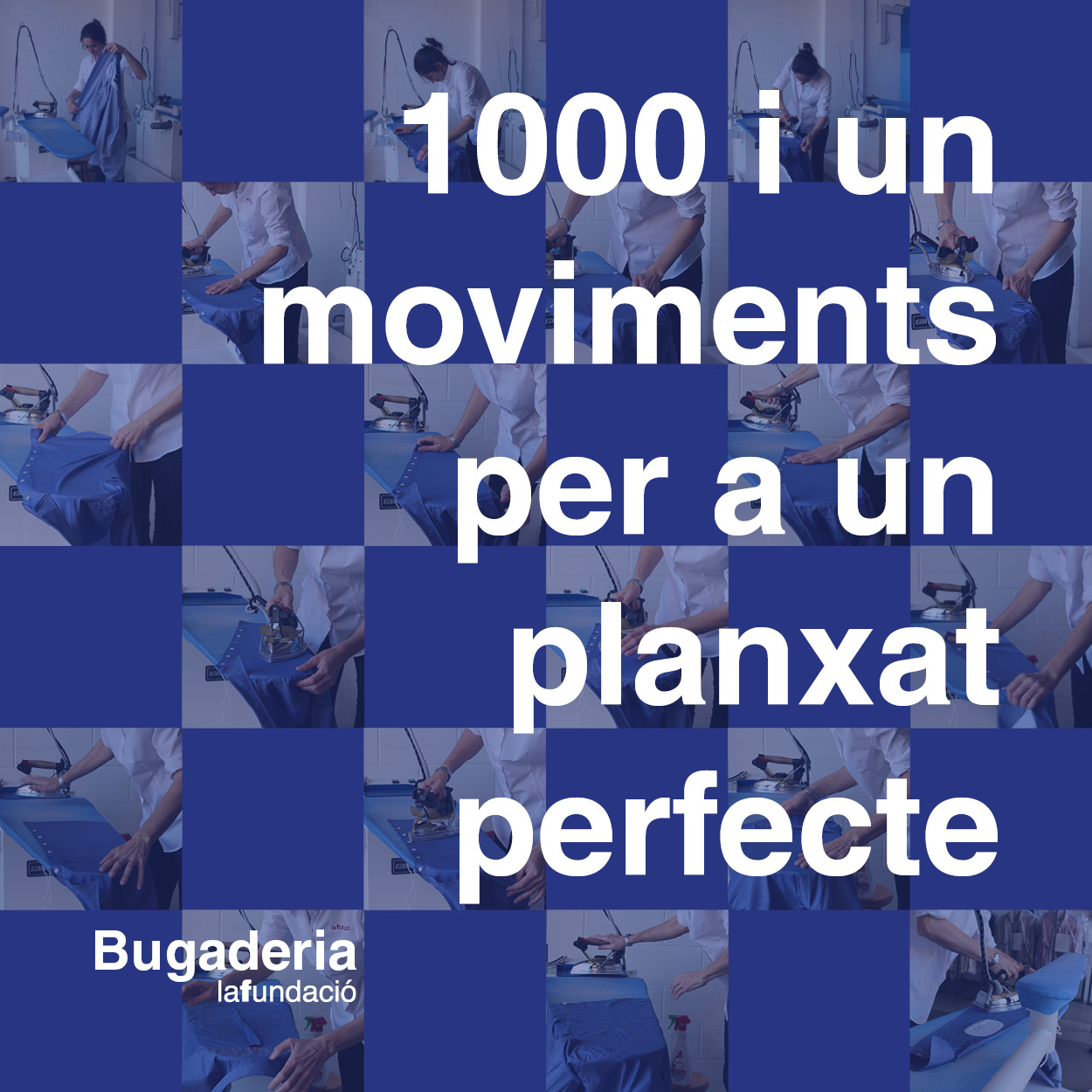 mil moviments per a un planxat perfecte